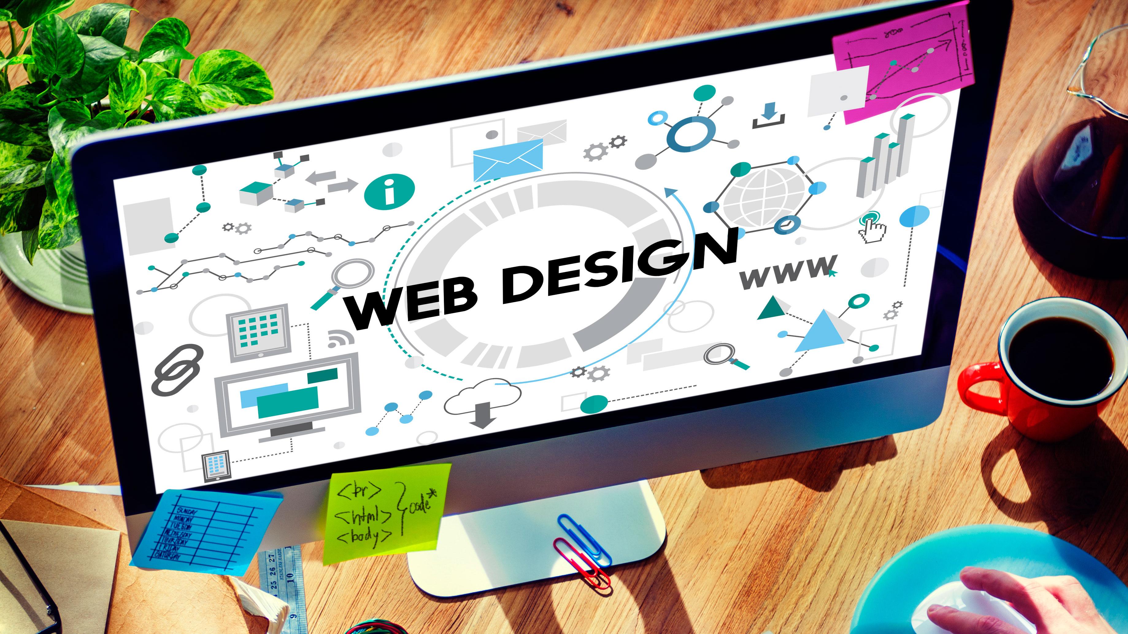 Ecommerce web design Galway